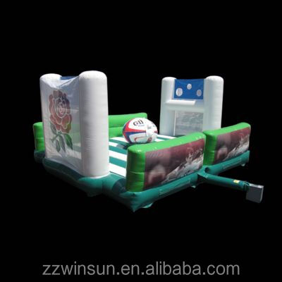 Inflatable Bucking Ball Rugby Rodeo
