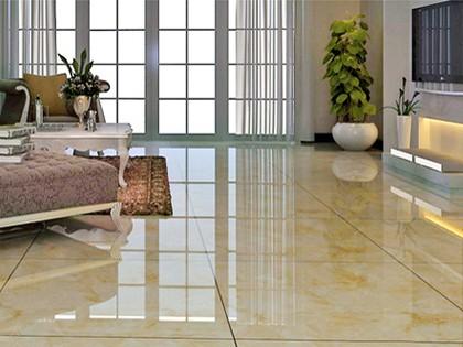 Foshan Price Pink Gray Italian Stone Flooring 34x34 Floor Tile In Marble