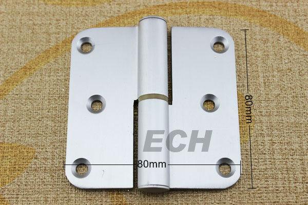 Ec Hardware Aluminum Lift Off Door Hinge Buy Lift Off