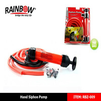 RBZ-009 oil pump price manual suction pump oil transfer pump