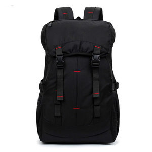 Travel Waterproof Backpack Outdoors Hiking Camping Pack Gym Mountaineering Bag Travel Backpack