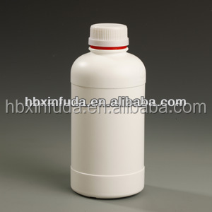 1litre Plastic Hdpe Liquid Coex Bottle