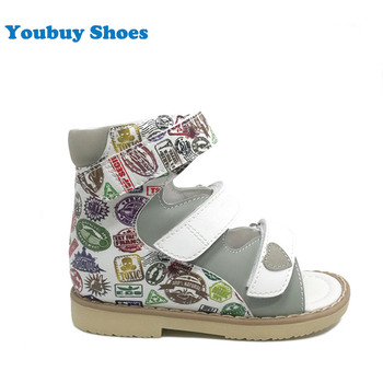 Turkey Medical Leather Orthopedic Shoes For Kids Boys Pictures Import Shoes  - Buy Pictures Of Boys Import Shoes,Orthopedic Shoes For Kids,Turkey