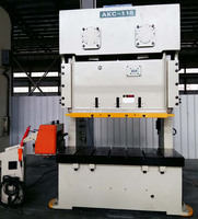 AKC 110 ton ,160 two points power press