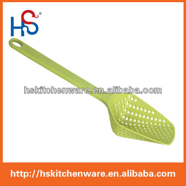 Cook's utensils and cook ware Green 1233