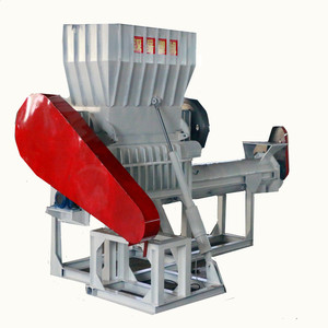 Good Quality waste recycling machine