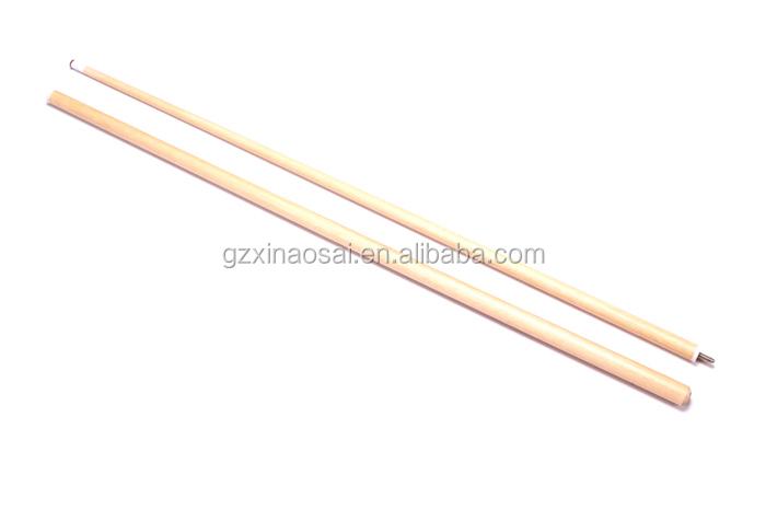 Good Quality Cheap Pool Billiard Snooker Cue Stick Length
