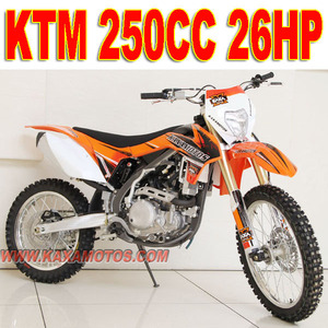 450cc Dirt Bike