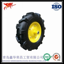 16 x 4.00-8 small tractor tire for wheel barrow