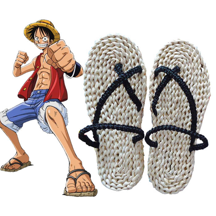Free Shipping Japanese Anime One Piece Monkey D Luffy ...