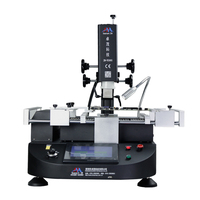 electric bga rework station ZM-R5860 better dh 5860 baku smd rework station