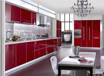 Kitchen Cabinet Color Combinations Design