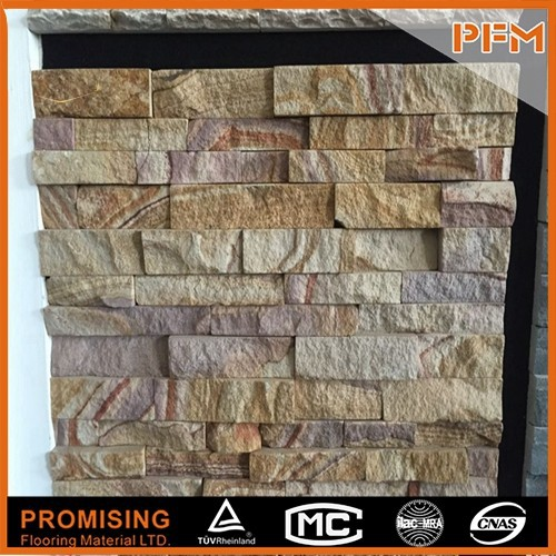 cheap price tile for facade facade stone