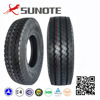 Alibaba Trade Assurance truck tyre price list with GCC ECE 12.00R20 supplier