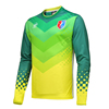 Guangzhou Manufacturer High quality Man Long sleeve guard goalkeeper jersey