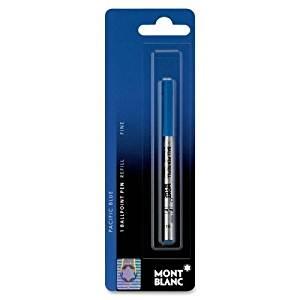 Mont Blanc Universal Ballpoint Pen Refills (MNB107870)