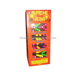 Liuyang magic aerial shell fireworks for wholesale