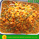Hot Selling Bulk Green Peas Sweet Corn in A10 Can