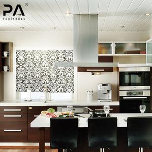 Moudular Price Aluminium Kitchen Cabinet Malaysia