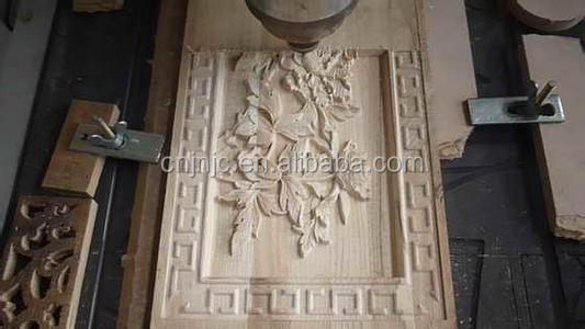 China 3d Cnc Engraver 1300x2500mm 3d Wood Carving Cnc Router / Cnc ...
