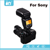 "2.5"" LCD ADI Photography Flashes On Camera Lighting On Camera Flashes GN58 Speedlite ITB-685S for Sony a77/a77 II"