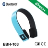 Promotion Wholesale Cheap Wireless bluetooth stereo headset for mobile phone for tablet