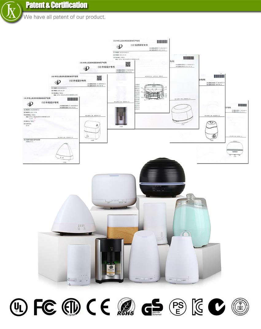 best small ultrasonic essential oil diffuser