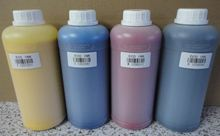 Eco solvent ink for flex printing machine with Epson dx5&dx7 print head / Plotter tinta