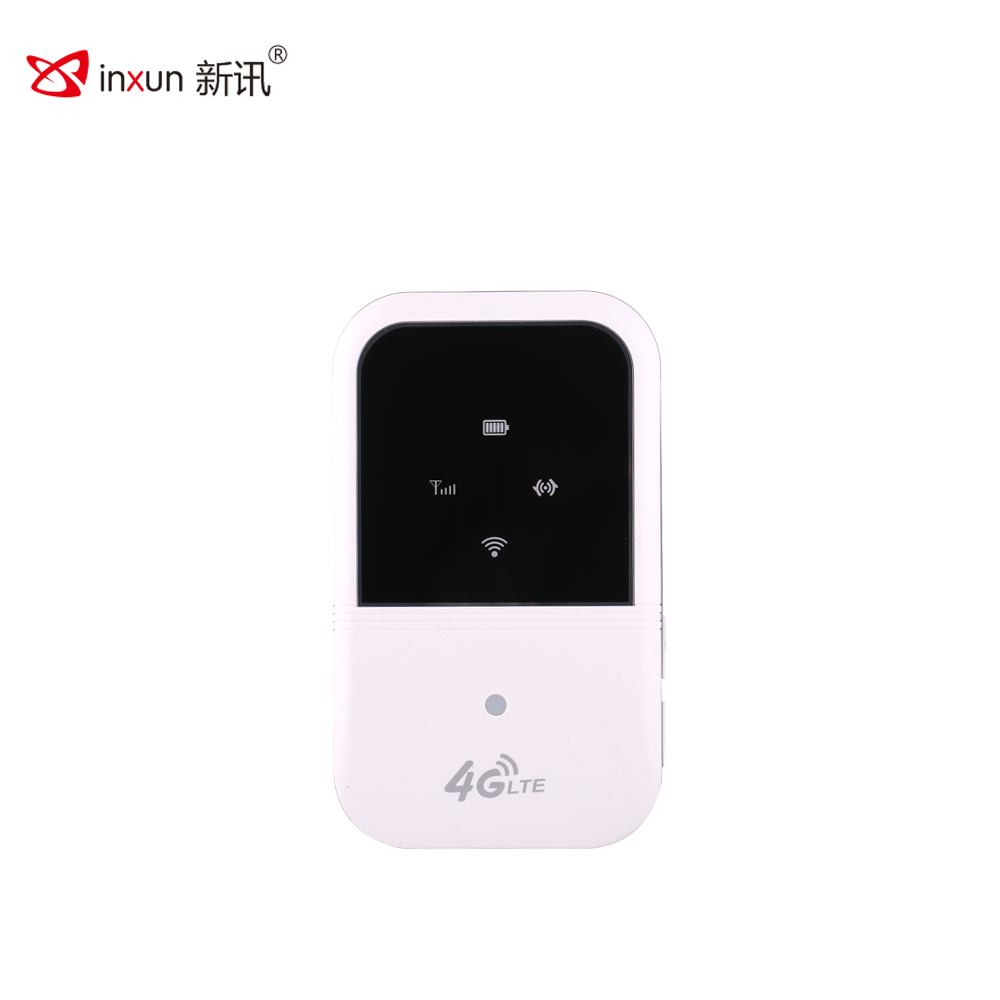 M128 wireless Type 4g indoor LTE router