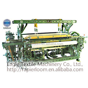 auto power shuttle loom machine for the viscose fabric weaving