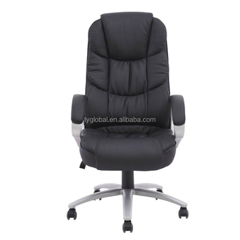Super High Back Leather Executive Office Desk Task Computer Chair W Metal Base O10 Buy Black Office Leather Executive Chair Desk Task Computer Ncnpc Chair Design For Home Ncnpcorg