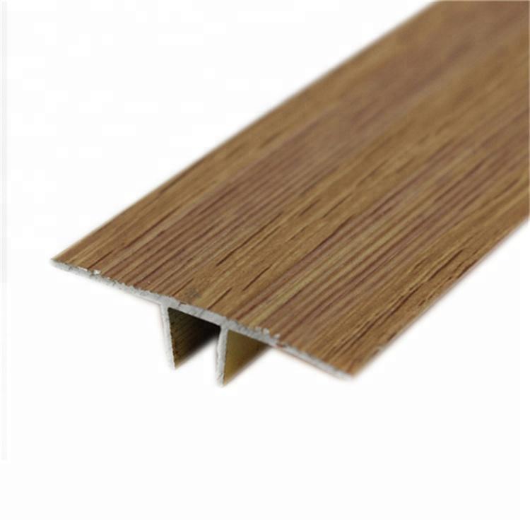 Niu Yuan Rubber Floor Transition Strips