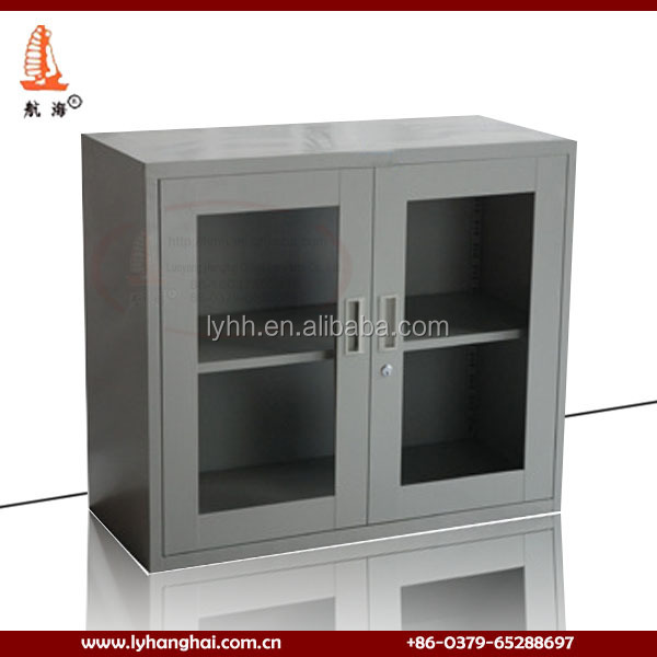 Living Room Furniture Perfume Display Cabinet Cabinet Glass Door ...