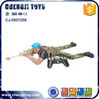 4ch plastic rc climb army action figures military soldier toys