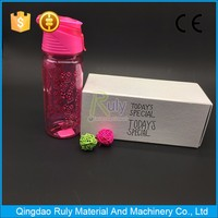 Health Care Plastic Water Bottle