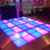LED stage lights interactive led light up disco smd led dance floor for nightclub