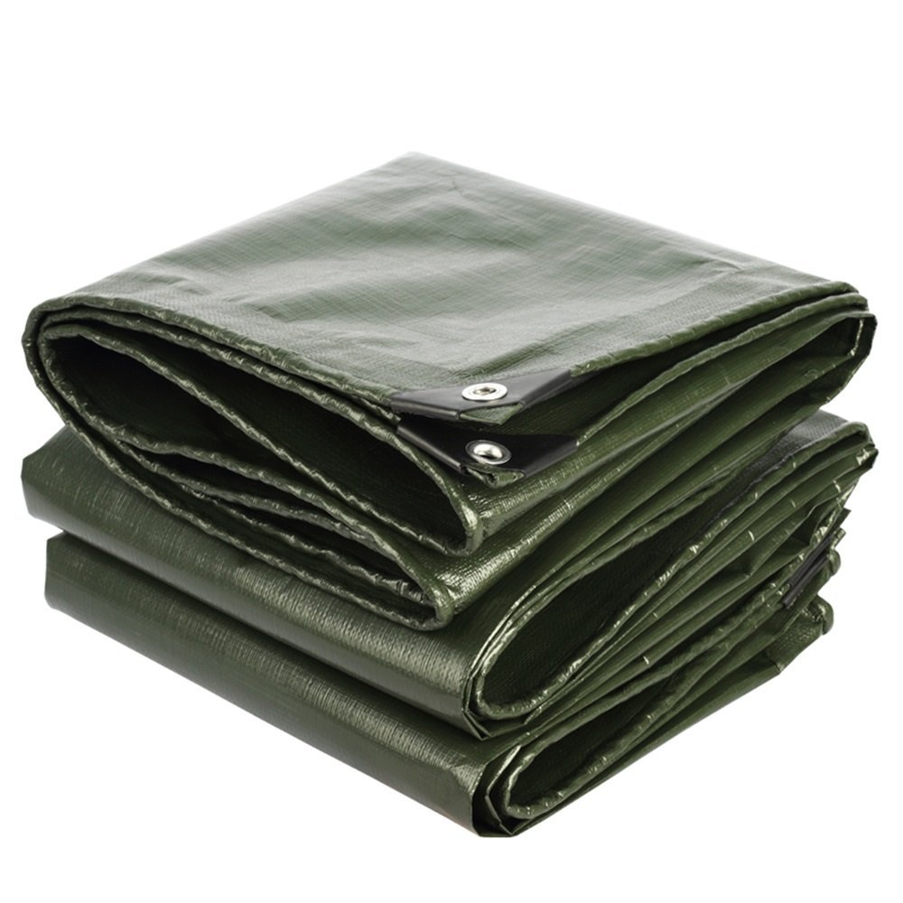 Tarpaulin/0.35mm outdoor waterproof cloth/waterproof tarpaulin/sun tarpaulin/sun shade cloth tarpaulin/sun cloth truck tarpaulin/heat insulation rain cloth/24 kinds of size optional (Size : 36m)