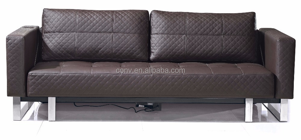 Electric Control Sofa Bed, Electric Control Sofa Bed Suppliers And  Manufacturers At Alibaba.com