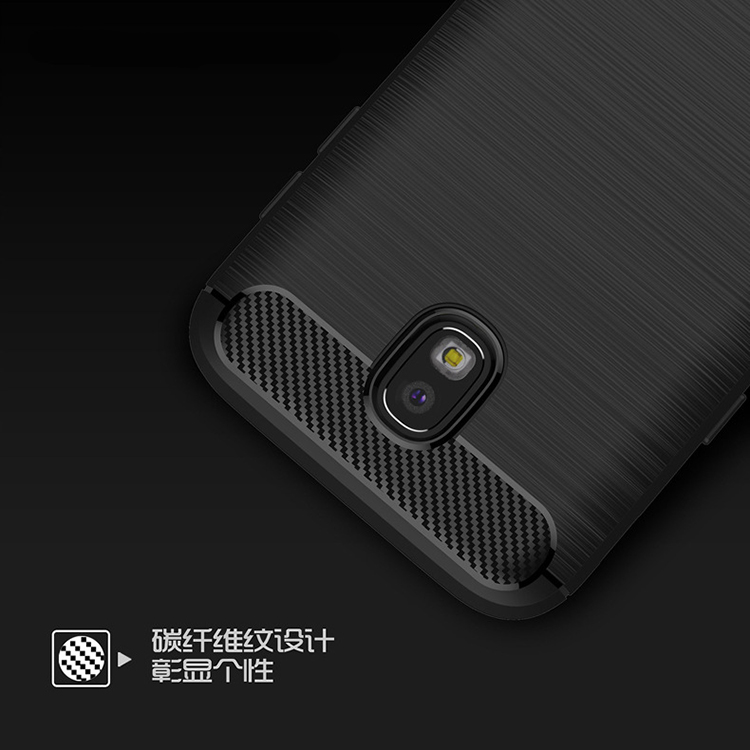 big sale 60eca fe87d Custom Silicone Carbon Phone Case With Different Color For Samsung Galaxy  J7 Sky Pro - Buy Custom Silicone Phone Case,Phone Case With,Carbon Case ...