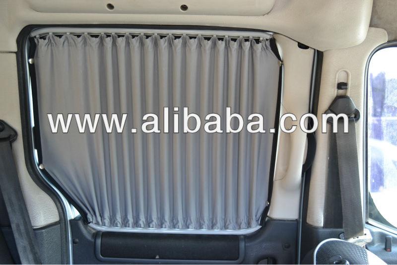 gordijn voor camper en vw t 5vw t 4mercedes vito buy verduisteringsgordijn product on alibabacom