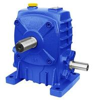 WP series agricultural transmissions Reducer Gearbox 1:80 ratio reduction gearbox