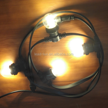 240v Outdoor Festival Lighting E27 Festoon Belt Light 50m Product On Alibaba