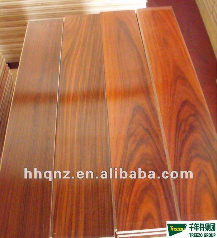 Smooth Kosso Engineered Wood Flooring Buy Semi Gloss Kosso