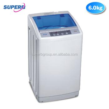 China Cheapest Fully Automatic Top Loading Laundry Washing