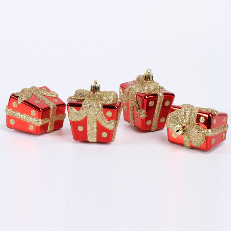 Gifts Wholesale Memorial Gifts Ornaments Tree Gift Box