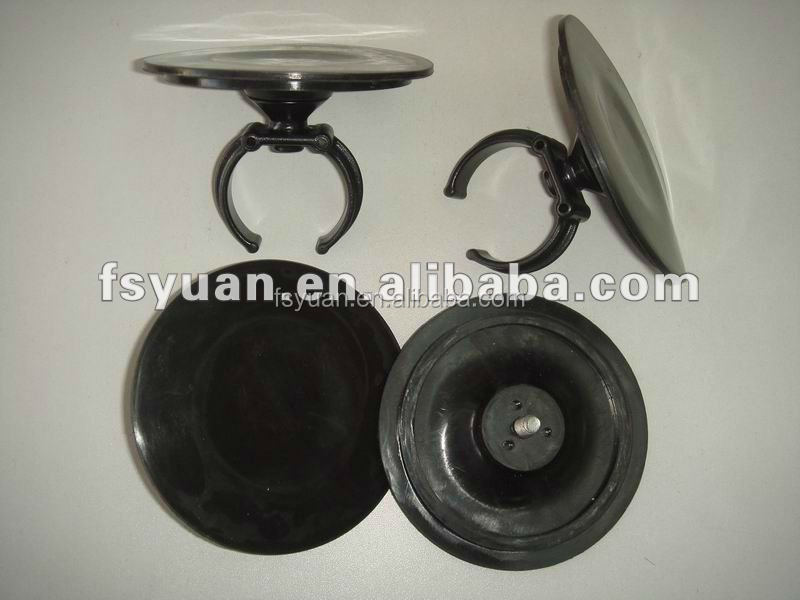 suction cup dent puller glass table top suction cups/glass table top suction cups