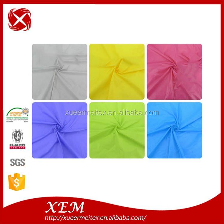 Reliable Nylon Fabric 107