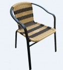 2014 Naturally Outdoor Furniture poly Rattan Chairs