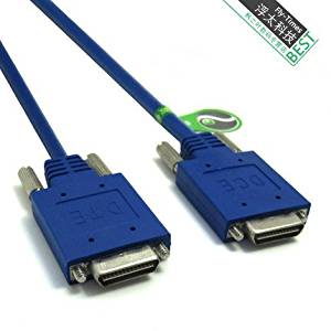 3ft Cisco Smart Serial Crossover Cable CAB-SS-2626X-3,