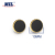 Wholesale Customized Zinc Alloy Metal Sewing Gold Buttons For Children Clothes